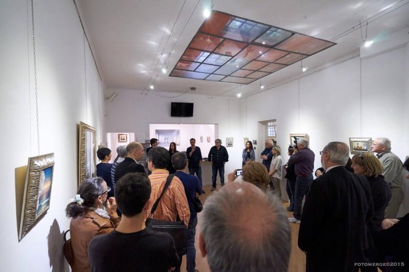 Mostra personale alla Galleria Wikiarte 8 Maggio-4 Giugno 2015 510