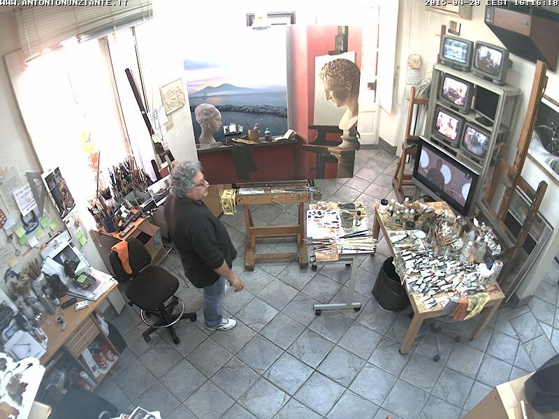Webcam 2015 Curren10