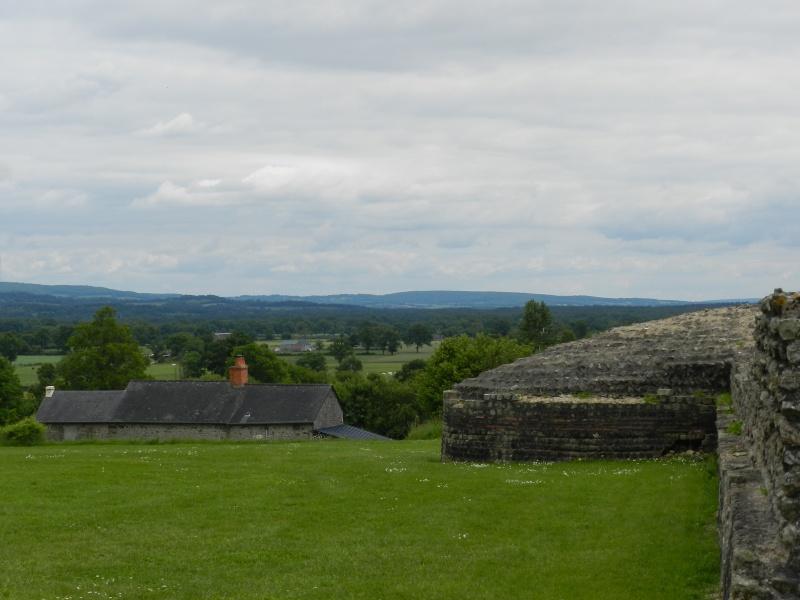 Jublains, la cité romaine des Diablintes en Mayenne, nommée Noviodunum Jublai10
