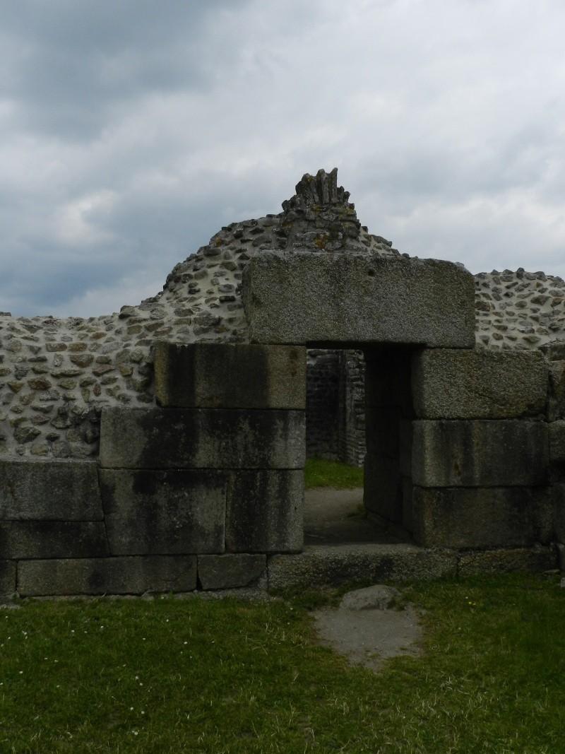 Jublains, la cité romaine des Diablintes en Mayenne, nommée Noviodunum Jublai15