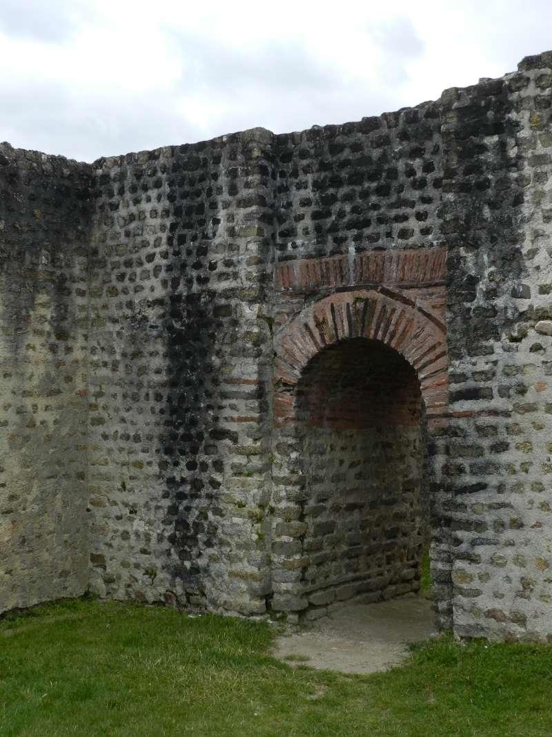 Jublains, la cité romaine des Diablintes en Mayenne, nommée Noviodunum Jublai16