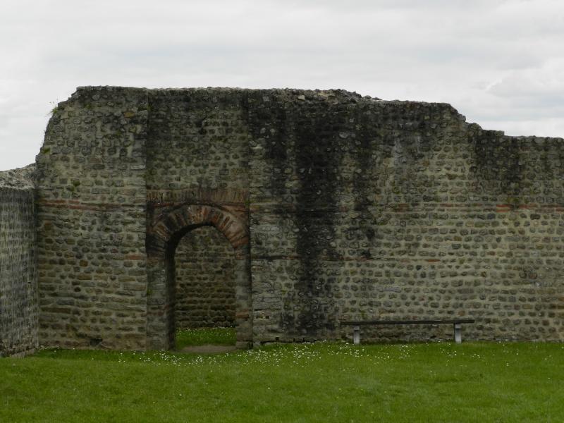 Jublains, la cité romaine des Diablintes en Mayenne, nommée Noviodunum Jublai17