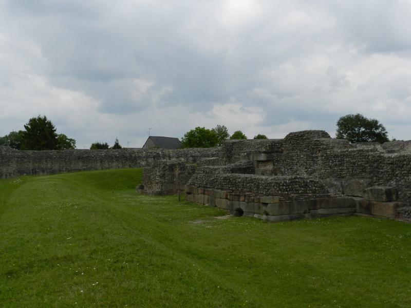 Jublains, la cité romaine des Diablintes en Mayenne, nommée Noviodunum Jublai18