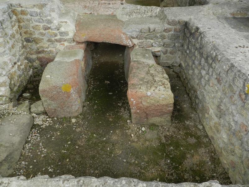 Jublains, la cité romaine des Diablintes en Mayenne, nommée Noviodunum Jublai19