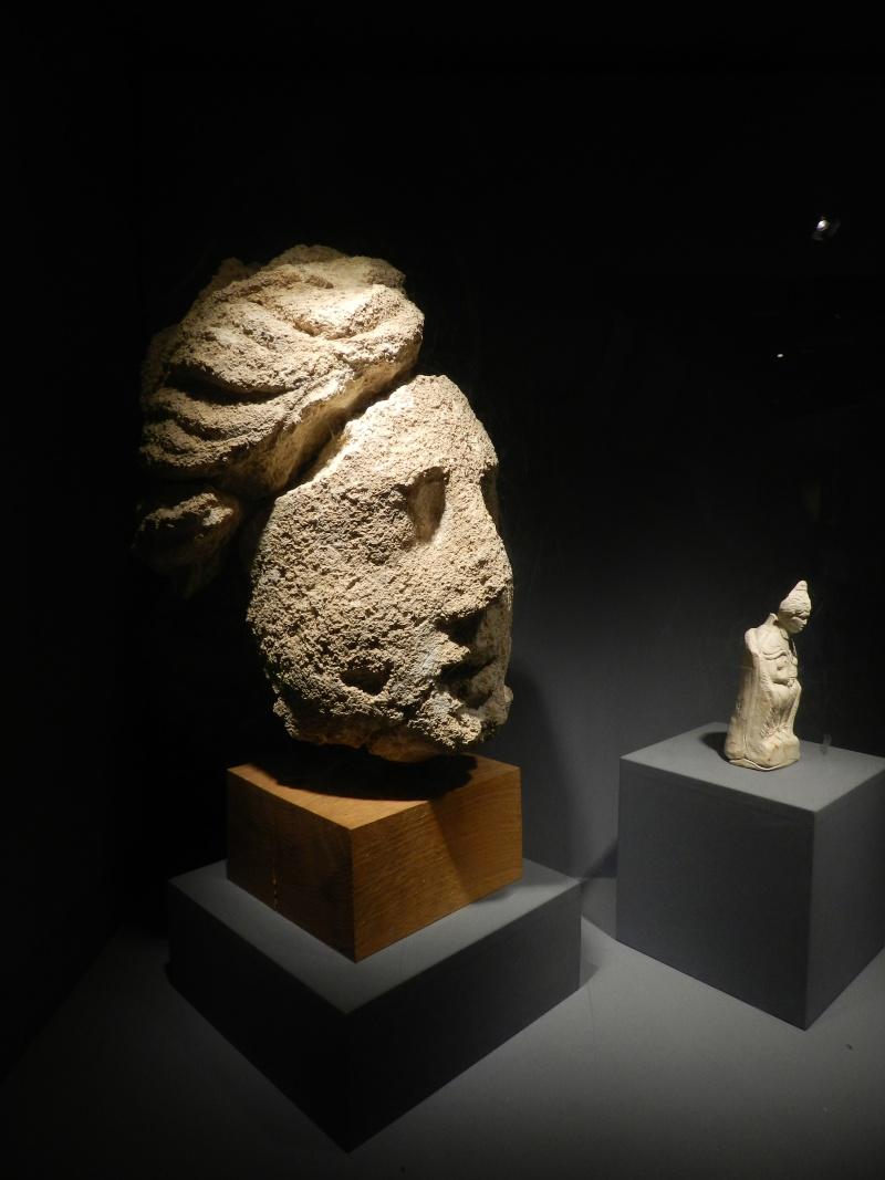 Jublains, la cité romaine des Diablintes en Mayenne, nommée Noviodunum Jublai23