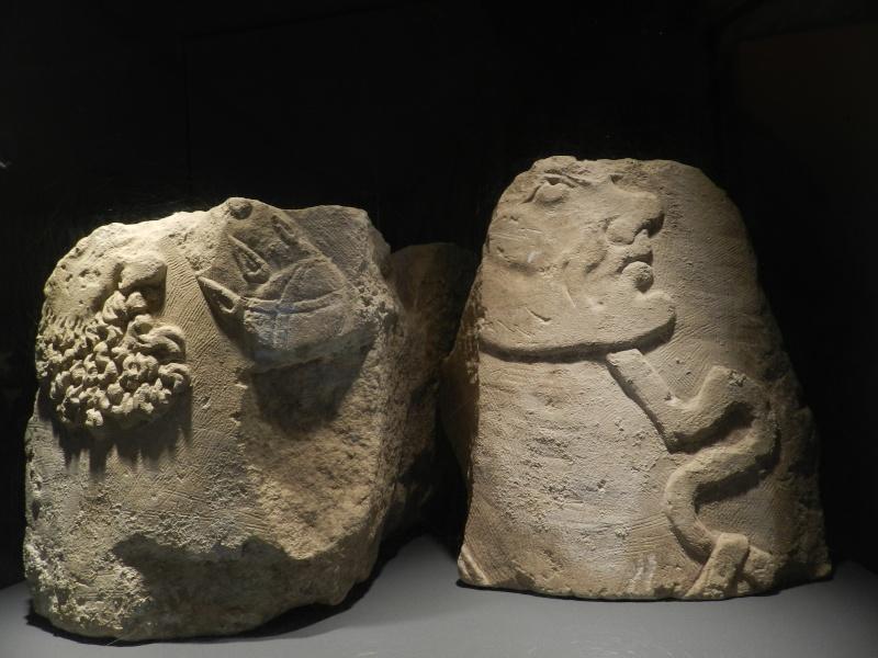 Jublains, la cité romaine des Diablintes en Mayenne, nommée Noviodunum Jublai24