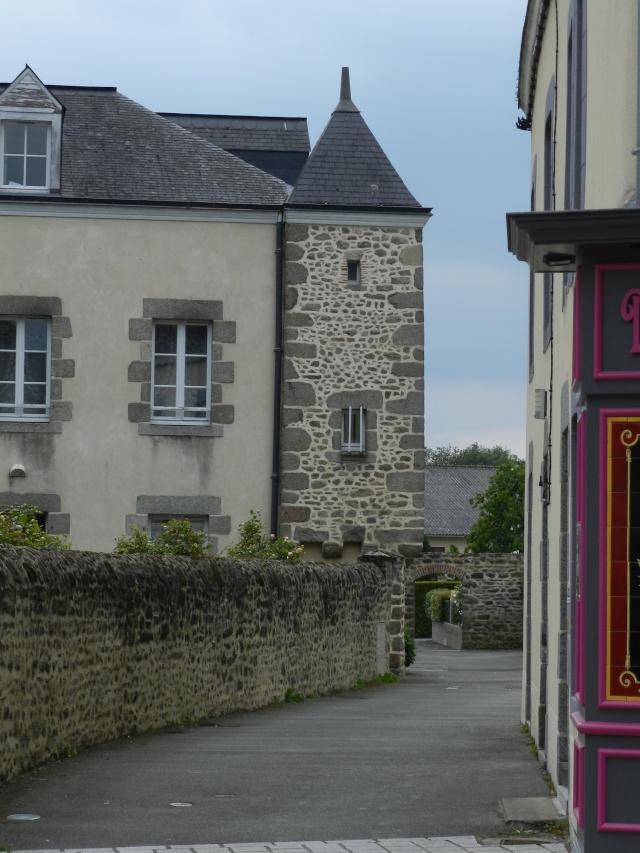 Jublains, la cité romaine des Diablintes en Mayenne, nommée Noviodunum Jublai28