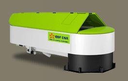 la fleur intelligente, smartflower, un panneau solaire déployable qui suit le soleil Smart_10