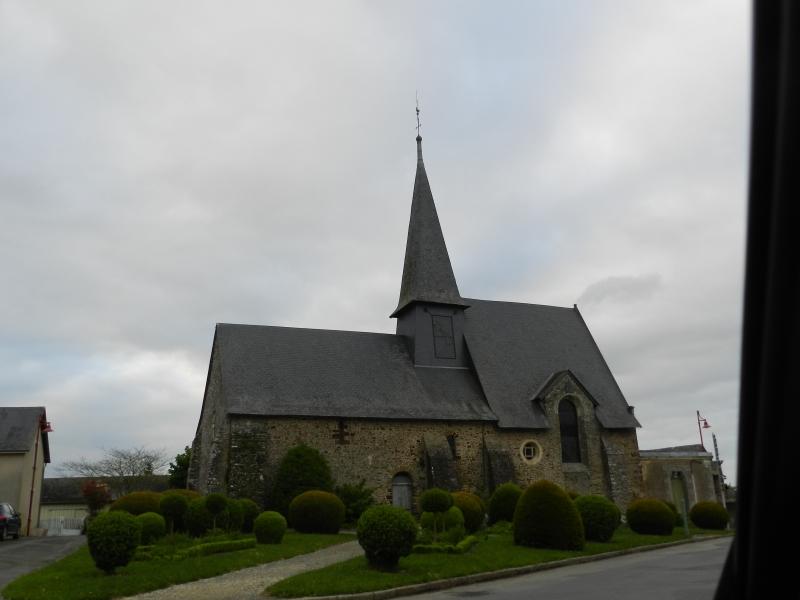 Samedi 9 mai et dimanche 10 mai 2015, photos de la région de Craon Vauvyr81