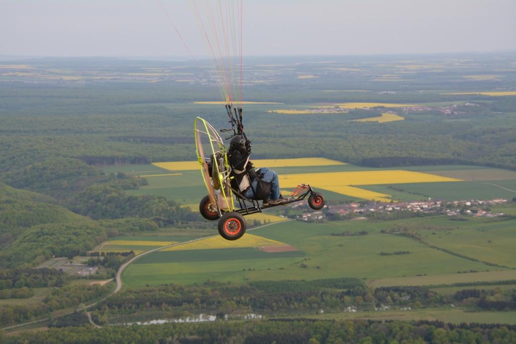 Vol au de dessus du colza (et de Giosé !) Dsc_0110