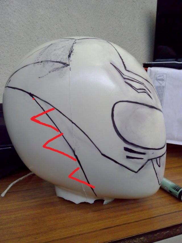 Projet live  Franco jap IGAGER par Japan Heros Project et ta Trace_10