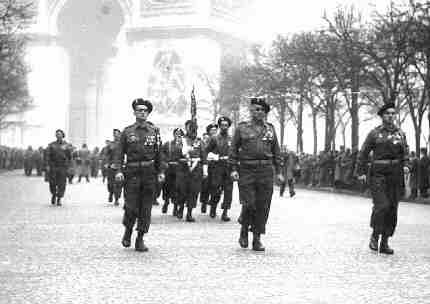 Bataillon de Corée Français K_defi10