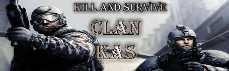 Kill and Survive Team