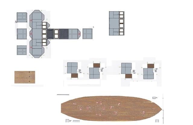 TESTBAU Kriegsfischkutter KFK 133 (UJ 1766), KMW² in 1/250 Teilen10