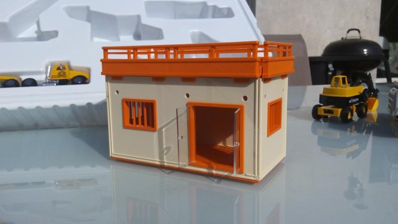 cabane de chantier  14289319