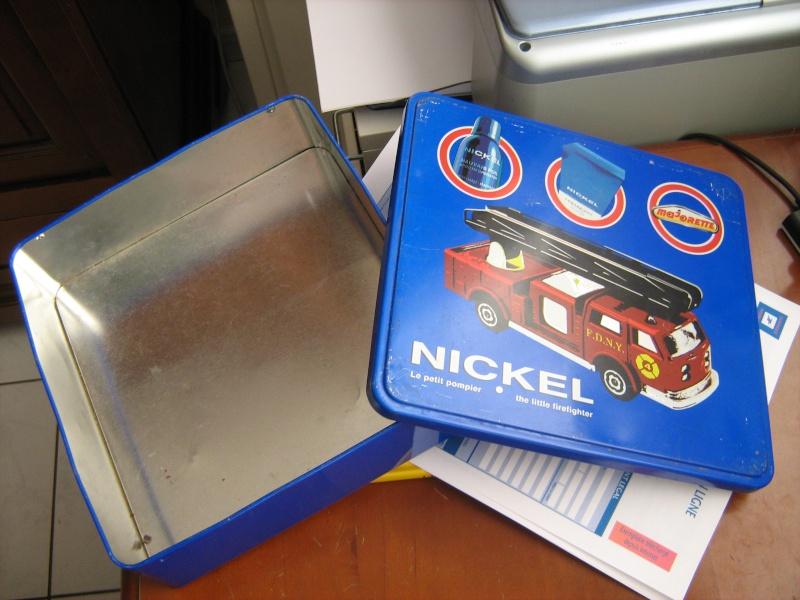 "COFFRET RASAGE "" NICKEL "" AVEC MAJO EN CADEAU Img_0610"