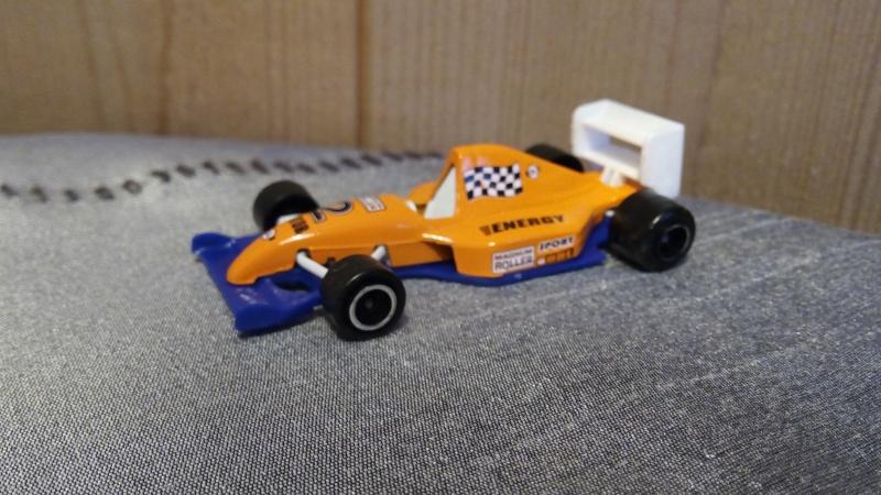 N°213 WILLIAMS-RENAULT FW14B 1992 FORMULE 1 Img_2101