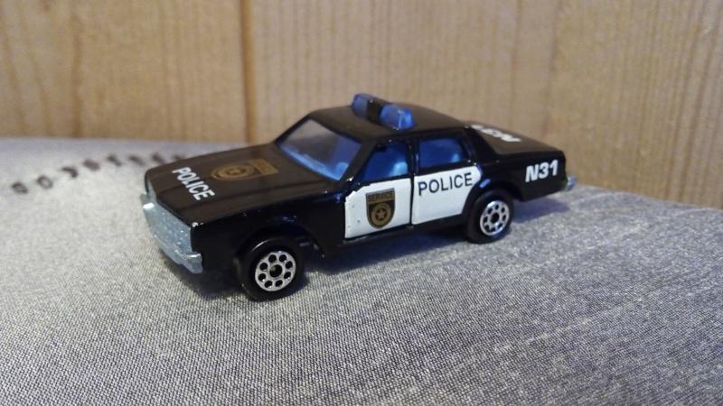 N°240 Chevrolet Impala  Img_2105