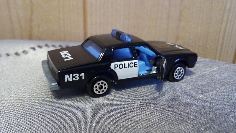 N°240 Chevrolet Impala  Img_2106