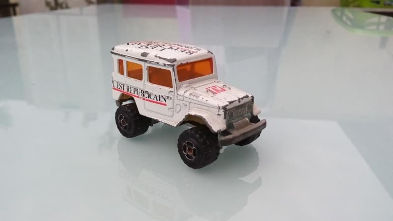 N°277 Toyota Land Cruiser 4X4 Img_2180