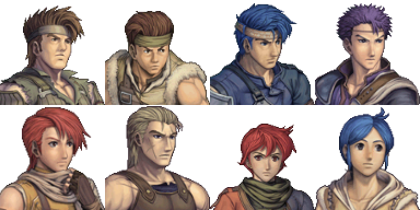 Facesets Fire emblem + quelques faces géants Facese24