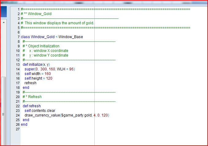 """affichez trois variables de type """"évent"""" dans le menu principal [resolu] Script11"""
