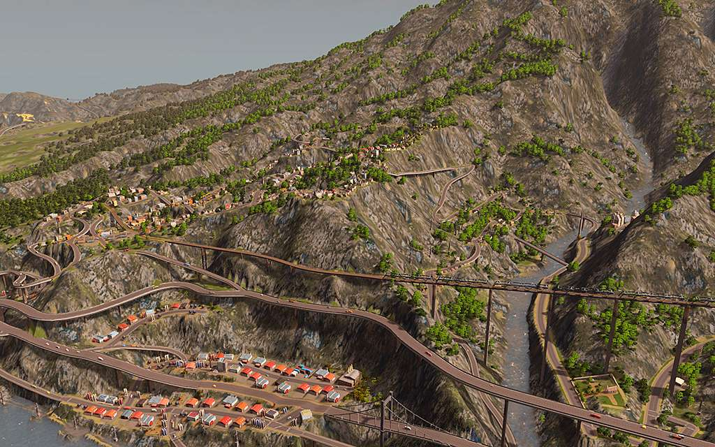 [CS] Madeira, carte basée sur un Heighmap - Page 2 2015-014