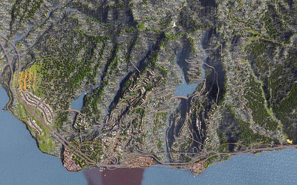 [CS] Madeira, carte basée sur un Heighmap - Page 2 2015-023