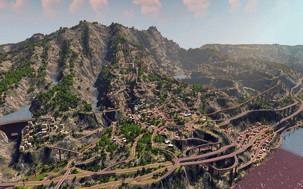 [CS] Madeira, carte basée sur un Heighmap - Page 2 2015-024