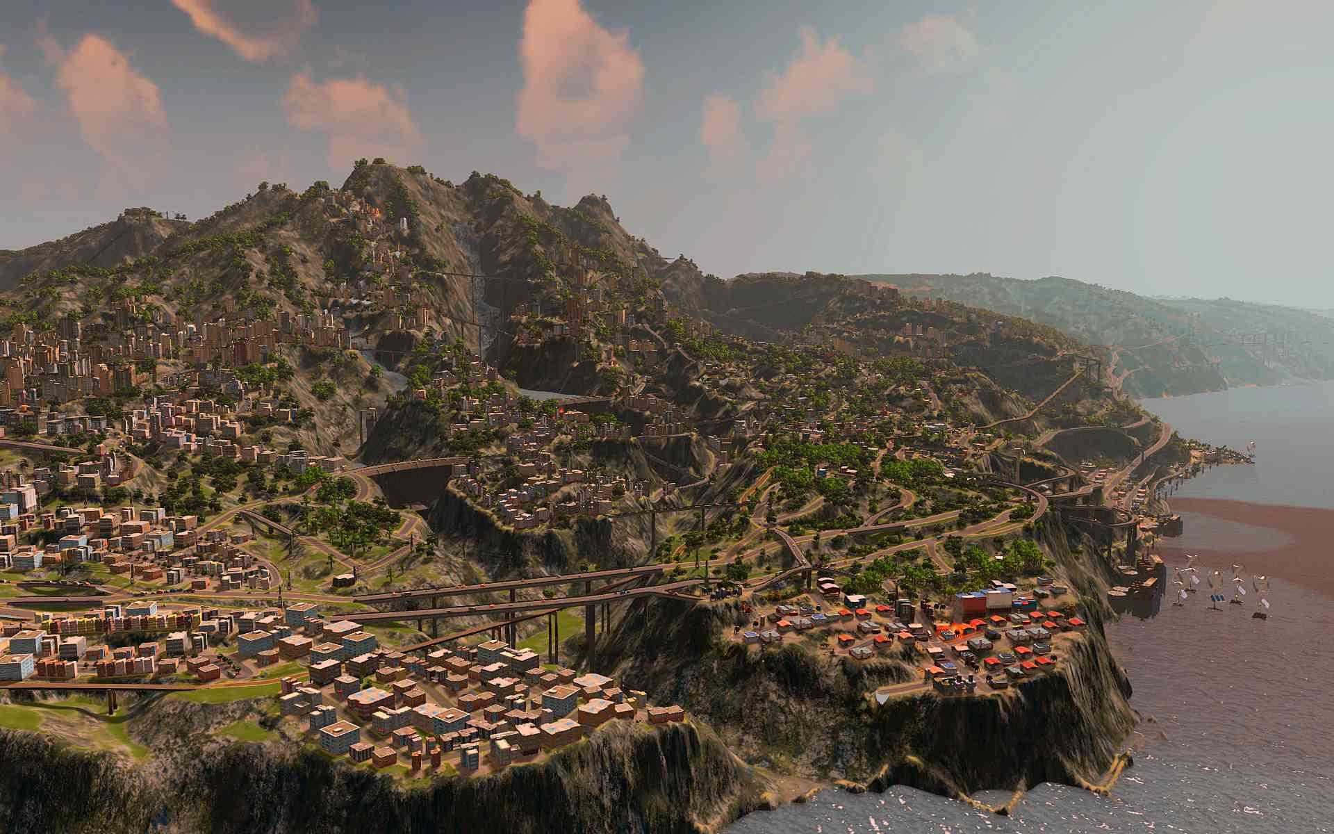 [CS] Madeira, carte basée sur un Heighmap - Page 3 2015-043