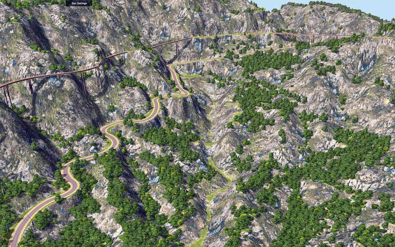 [CS] Madeira, carte basée sur un Heighmap - Page 4 2015-047