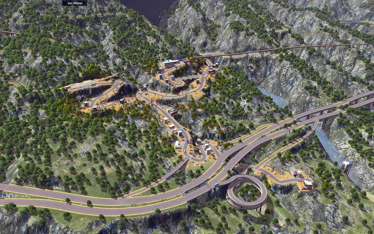 [CS] Madeira, carte basée sur un Heighmap - Page 4 2015-051