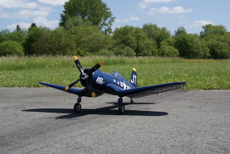 Papy Boyington is back: Corsair Unique models - Page 3 Dsc03619
