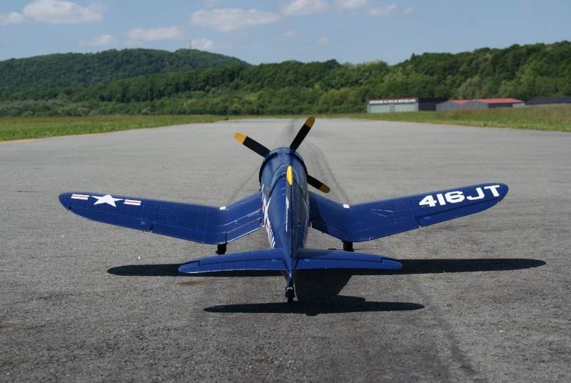 Papy Boyington is back: Corsair Unique models - Page 3 Dsc03620