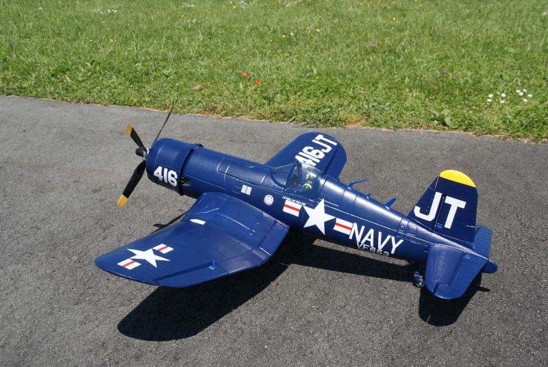 Papy Boyington is back: Corsair Unique models - Page 3 Dsc03621