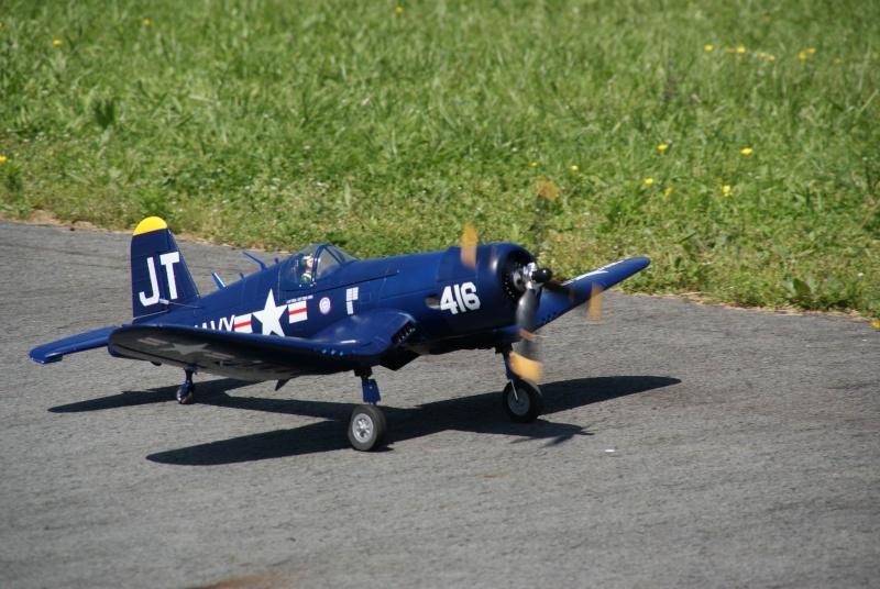 Papy Boyington is back: Corsair Unique models - Page 3 Dsc03628