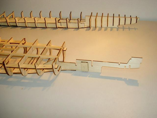 Die Bismark von Hachette gebaut von Herbie Bild_013