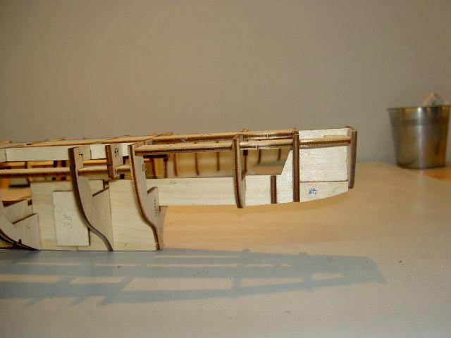 Die Bismark von Hachette gebaut von Herbie Bild_020