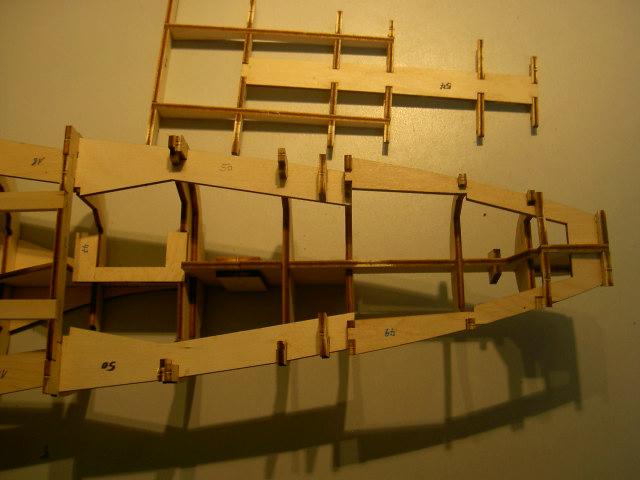 Die Bismark von Hachette gebaut von Herbie Bild_022