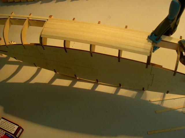 Die Bismark von Hachette gebaut von Herbie Bild_035