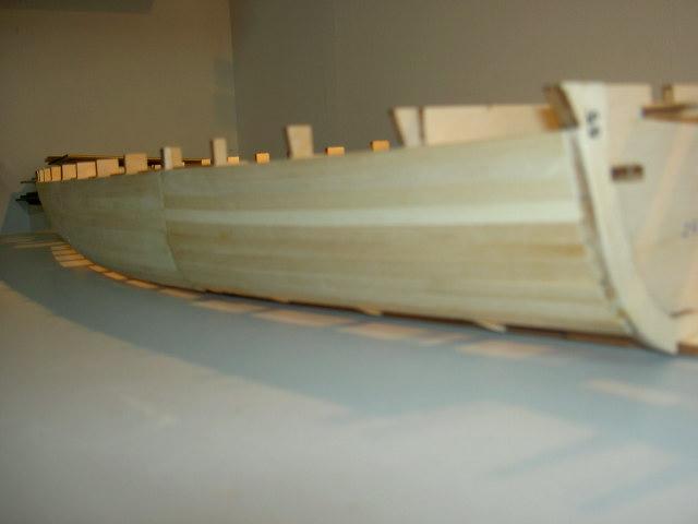 Die Bismark von Hachette gebaut von Herbie Bild_046