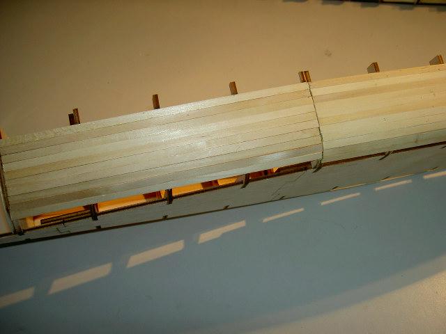 Die Bismark von Hachette gebaut von Herbie Bild_047