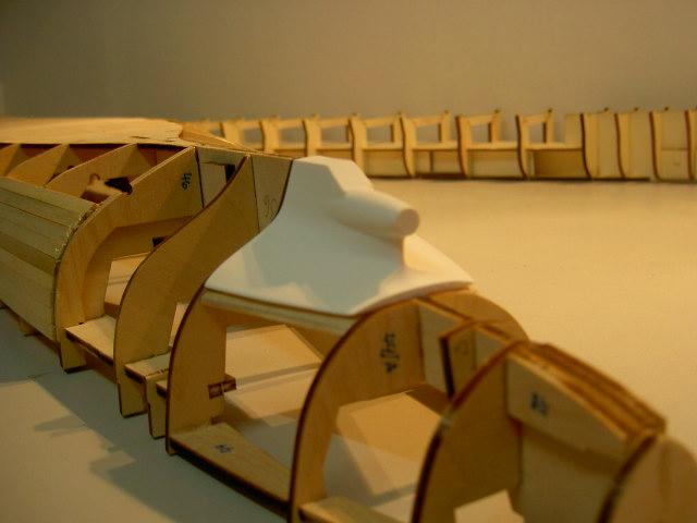 Die Bismark von Hachette gebaut von Herbie Bild_051