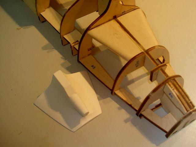 Die Bismark von Hachette gebaut von Herbie Bild_052