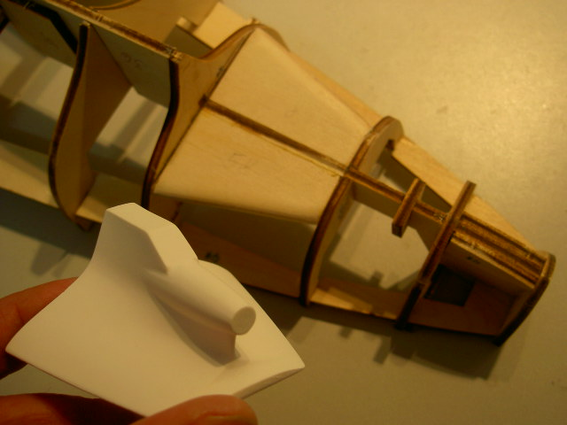Die Bismark von Hachette gebaut von Herbie Bild_053
