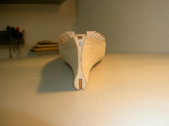 Die Bismark von Hachette gebaut von Herbie Bild_151