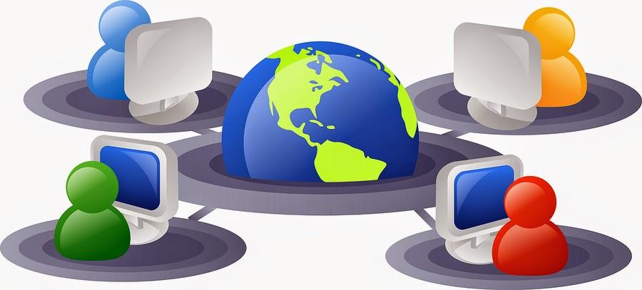 عالم الإنترنت والمتناقضات والمفارقات العجيبة.!!   210