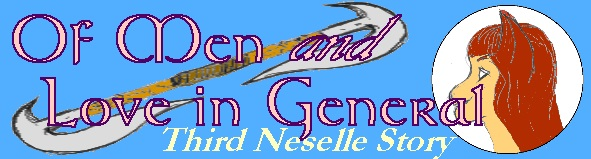 Of Men and Love in General Nesell10