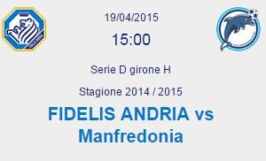 [31^ giornata] FIDELIS ANDRIA - Manfredonia: 2-0 Immagi11