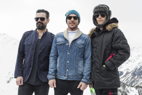 Press conference of the Top of the Mountain concert - Ischgl, Autriche (02 Mai 2015) Tumblr15